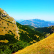 Apennines beauty taken in Italy — Foto de stock #3750842