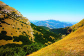 Apennines beauty taken in Italy — Foto de Stock