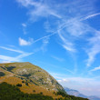 Amazing landscape of Apennines — Stockfoto #3768502
