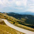Lacet in mountains in Italy — Photo #3775448