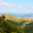 Apennines beauty taken in Italy — Stock Photo