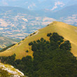 Apennines beauty taken in Italy — Foto de stock #3781072