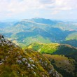 Apennines beauty taken in Italy — Foto Stock