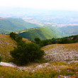 Apennines beauty taken in Italy — Foto de stock #3781111