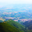 Apennines beauty taken in Italy — Stock Photo #3781112