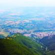 Apennines beauty taken in Italy — Stock Photo #3781112