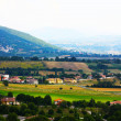 Beautiful Landscapes of Apennines — 图库照片 #3781139