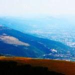 Apennines beauty taken in Italy — Stock Photo #3784061