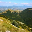 Apennines beauty taken in Italy — Stok fotoğraf