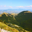 Apennines beauty taken in Italy - Foto de Stock