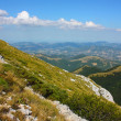 Apennines beauty taken in Italy - Stockfoto