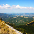 Apennines beauty taken in Italy — Stock Photo #3784185