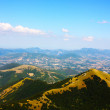 Apennines beauty taken in Italy - Foto Stock