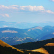 Apennines beauty taken in Italy — Stock Photo #3784242