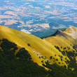 Apennines beauty taken in Italy — Stock fotografie