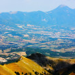 Apennines beauty taken in Italy - Stock fotografie