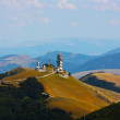 Beautiful Landscapes of the mountains taken in the Apennines - Стоковая фотография