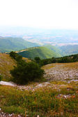Apennines beauty taken in Italy — Photo