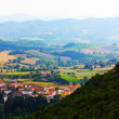 Beautiful Landscapes of mountains taken in Apennines — ストック写真 #3861699