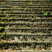 Fragment stairs — Foto de Stock