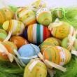 easter eggs — Stock Photo #3131394
