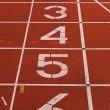 Track and field — Stock Photo #2783153
