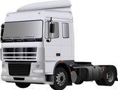 Camion — Stockvektor