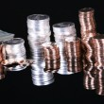Stacks of money — Stock Photo #2715227