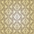 Royalty-Free Stock Vector Image: Seamless Vintage background