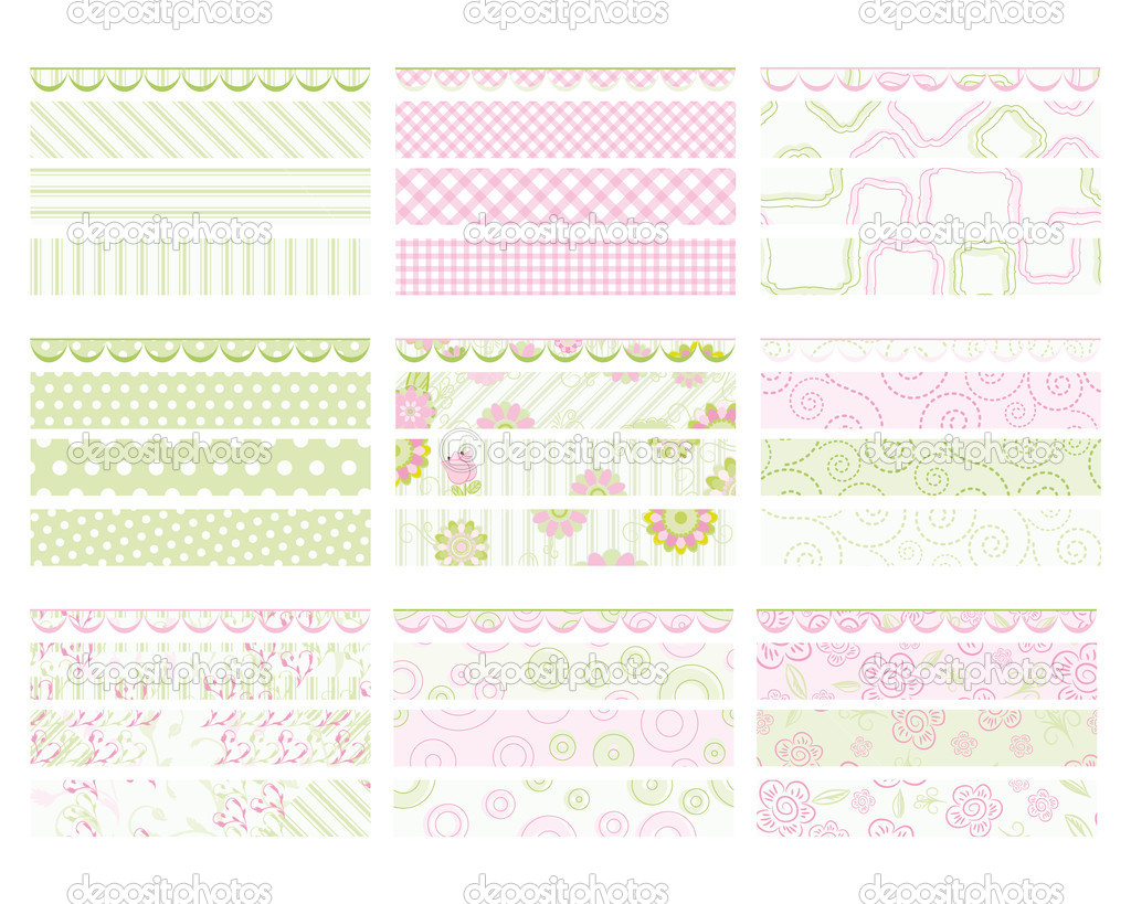 Set of elements for design. Collection- for Mom.Motive -bubbles.Banners.  — Stock Vector #2968547