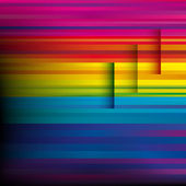 Vector Abstract colorful background. — Stock vektor