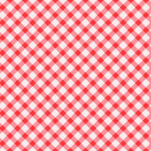 Tablecloth seamless background. Vector. — Vetorial Stock