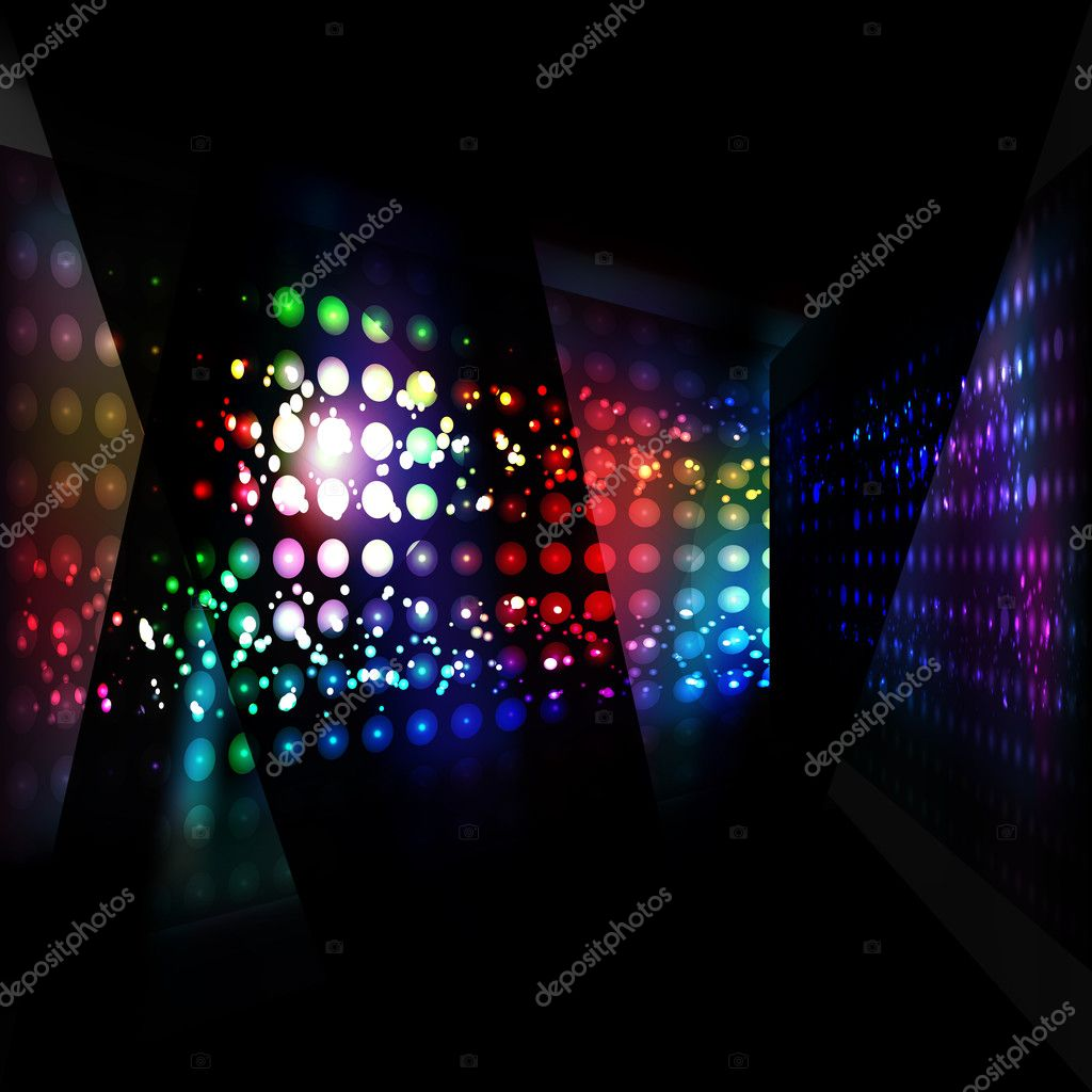Party background Illustration for your design. — Imagen vectorial #3556076