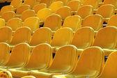 In afwachting van een wedstrijd — Stockfoto