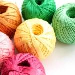 Постер, плакат: Yarn for handcraft