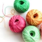 Постер, плакат: Yarn for knitting
