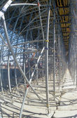 Construction site. — Stock Photo