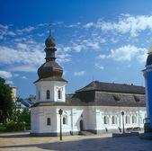 Trapezna 教堂. — 图库照片