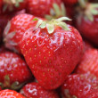 Strawberry — Stock Photo #3362371
