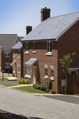 Modern Housing — Stock Photo