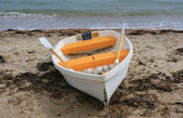Rowing Boat — Stock Photo