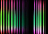 Multicoloured Stripes — Stock Photo