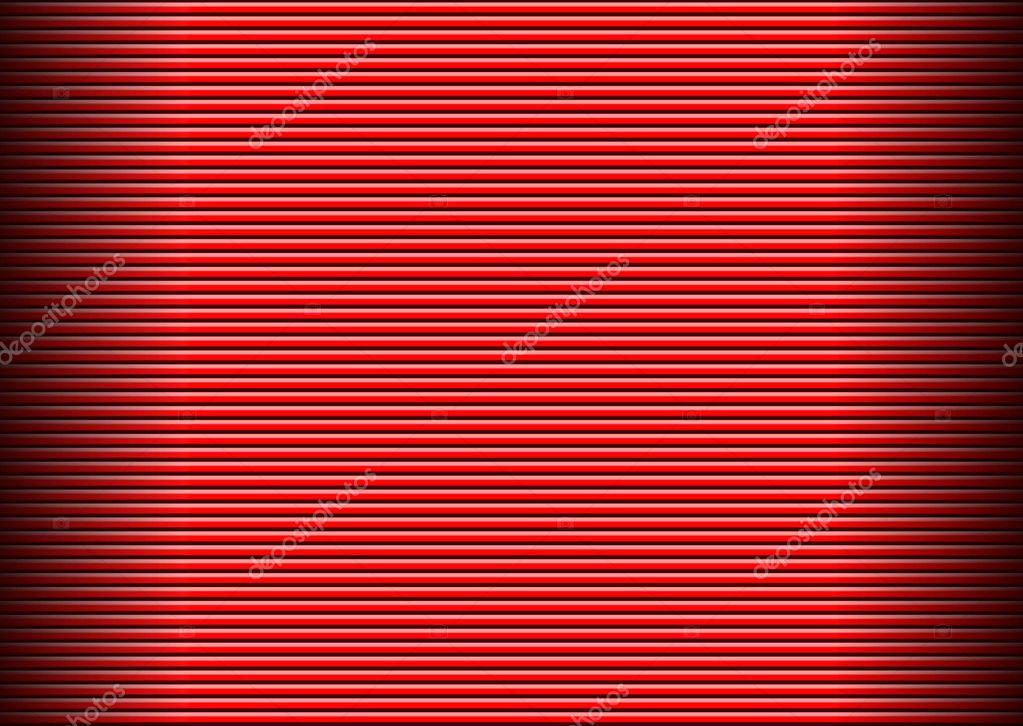 Что за вертикальная красная полоса на видео