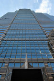Two Liberty Place, Philadelphia — Stock Photo
