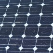 Dirty solar panels — Stock Photo #3417924