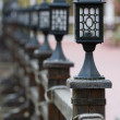 Street lamp. — Stock Photo