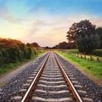 ������, ������: Railway tracks