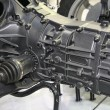 Car gearbox — Stock Photo #2846580