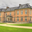 Stock Photo: Seventeenth Century Tredegar House