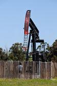 Oliebron — Stockfoto
